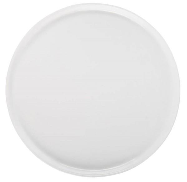 """Frühstücksteller """"Delicate White"""" aus Porzellan von IB Laursen"""