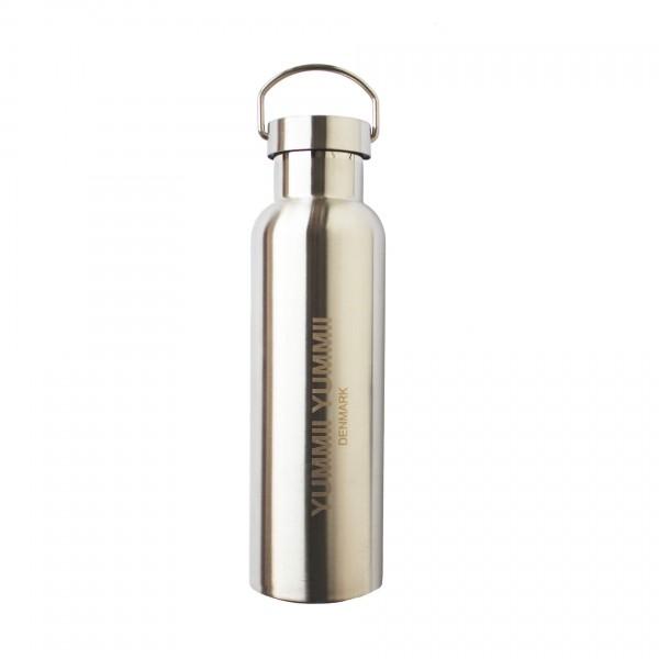 Trinkflasche Edelstahl 600ml Thermosflasche