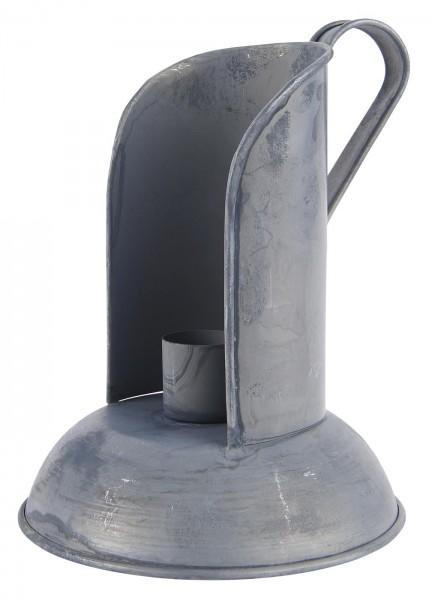 Ib Laursen Kerzenhalter Stabkerze Windschutz
