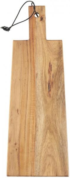 Schneidebrett Akazienholz rechteckig IB Laursen