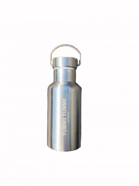 Trinkflasche aus Edelstahl 350ml Thermosflasche