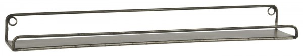 Ib Laursen Regal Metall mini
