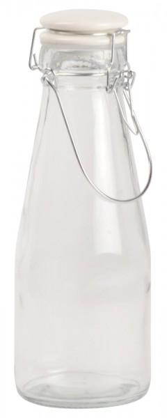 Ib Laursen Flasche mit Bügelverschluss 800 ml
