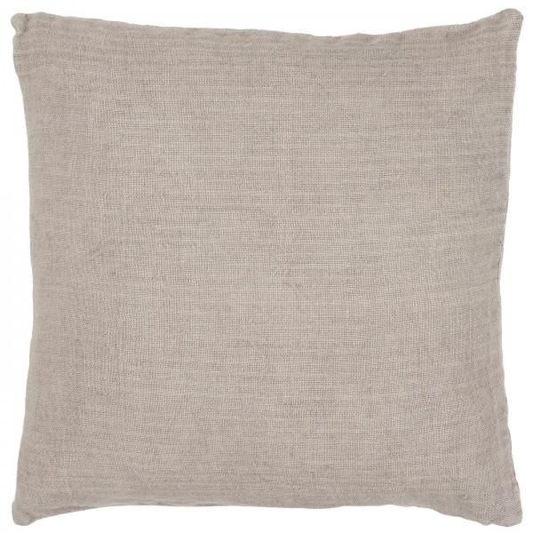 IB Laursen Kissenbezug aus Leinen lavendel
