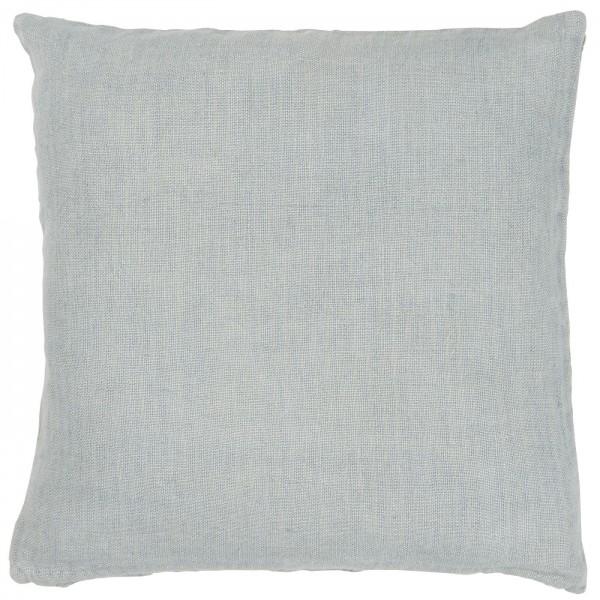 IB Laursen Kissenbezug aus Leinen hellblau