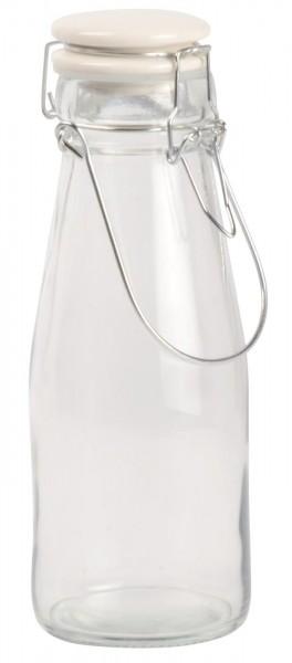 IB Laursen Glasflasche mit Bügelverschluss 500 ml