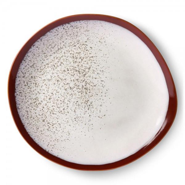 HK Living Essteller Keramik 70's Frost