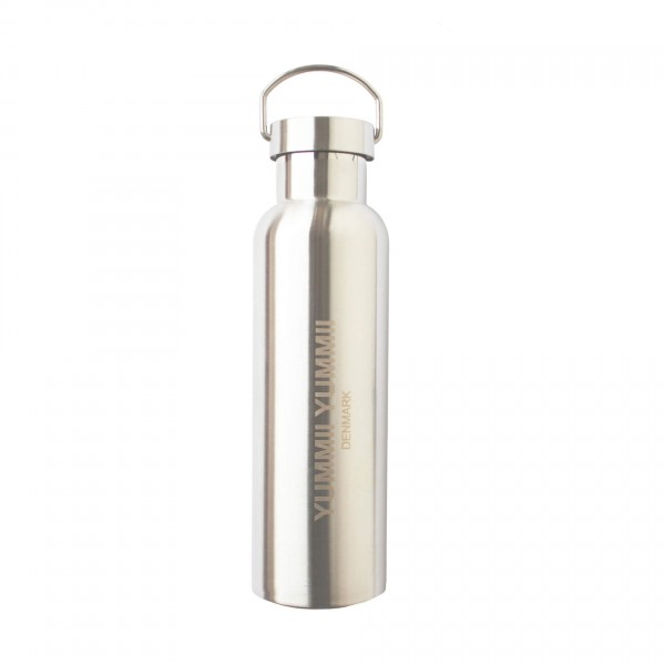 Thermosflasche aus Edelstahl 1000 ml