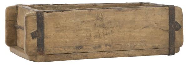 IB Laursen Ziegelform 1-fach aus Holz