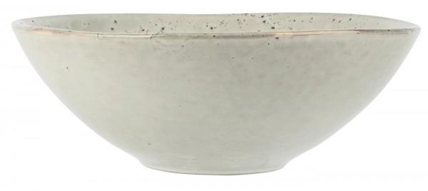 IB Laursen Schale Keramik sand