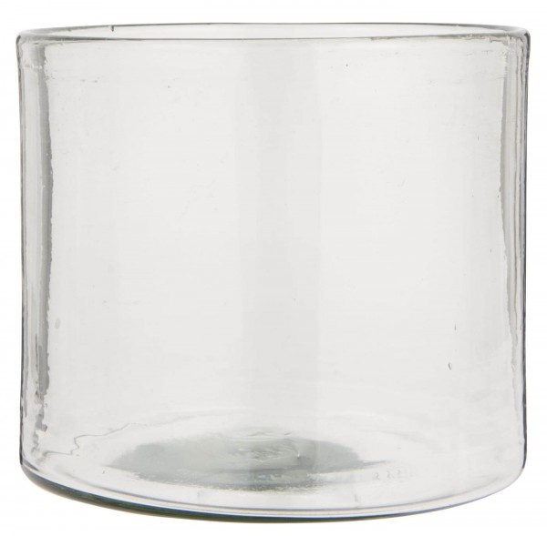Ib Laursen Glas dick mundgeblasen Ø 20,5 cm
